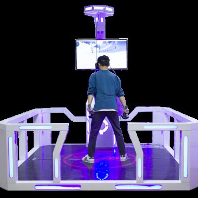 心��心-VR虚拟放松系统